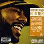 Common - Be, CD+DVD - The Giant Peach