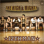 High & Mighty - The 12th Man, CD - The Giant Peach