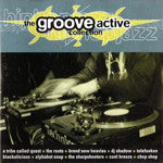 Om Records - The Groove Active Collection, CD - The Giant Peach