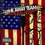 Away Team - National Anthem, 2X LP Vinyl - The Giant Peach