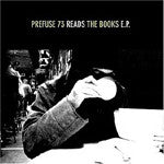 Prefuse 73 - Reads The Books, EP CD