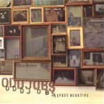 ODD JOBS - Expose Negative, CD - The Giant Peach