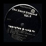 "V/A - Third Unheard Vol.. 2, EP 12"" Vinyl - The Giant Peach"