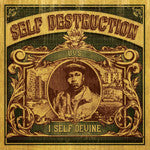 I SELF DEVINE - Self Destruction, CD