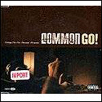 Common - Go!, CD Single - The Giant Peach