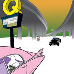 Quasimoto - The Unseen Deluxe Edition, 2XCD - The Giant Peach
