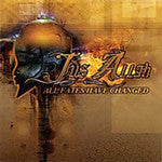 JUS ALLAH - All Fates Have Changed, CD - The Giant Peach