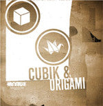 "Cubik And Origami - Cubik And Origami EP II, 12"" Vinyl - The Giant Peach"