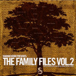 Shaman Works Presents The Family Files Vol. 2, CD - The Giant Peach