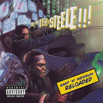 Tek & Steele - Smif 'n Wessun: Reloaded, CD - The Giant Peach