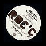 "ROC C - Unborn b/w Don't Stop, 12"" Vinyl - The Giant Peach"