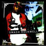 Casual - Presents: Smash Rockwell, CD - The Giant Peach
