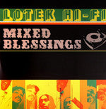 LOTEK HI-FI - Mixed Blessings, CD - The Giant Peach