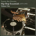 Tommy Boy Presents - Hip Hop Essentials 1979- 1991 Vol. 1, CD - The Giant Peach