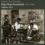 Tommy Boy Presents - Hip Hop Essentials 1979-1991 Vol. 2, CD - The Giant Peach