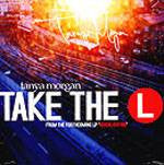 "Tanya Morgan - Take the L, 12"" Vinyl - The Giant Peach"