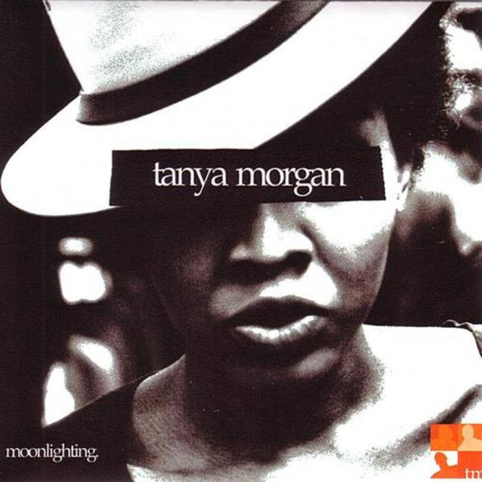 Tanya Morgan - Moonlighting, CD - The Giant Peach