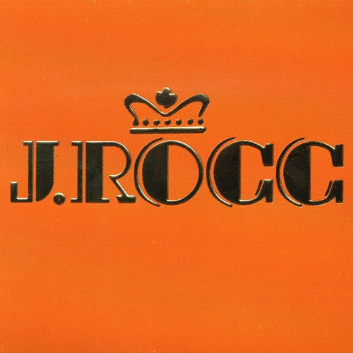 J Rocc - Taster's Choice Vol. 3, CD - The Giant Peach