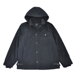Brixton - Taylor II Men's Jacket, Black