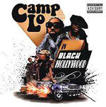 Camp Lo - Black Hollywood, CD - The Giant Peach