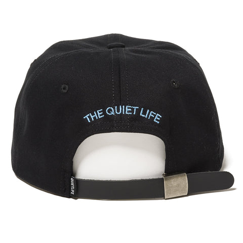 The Quiet Life - Arrangement Men's Polo Hat, Black