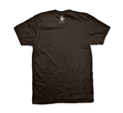 J Dilla - The Legend Men's Shirt, Black - The Giant Peach - 2