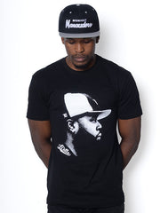 J Dilla - The Legend Men's Shirt, Black - The Giant Peach