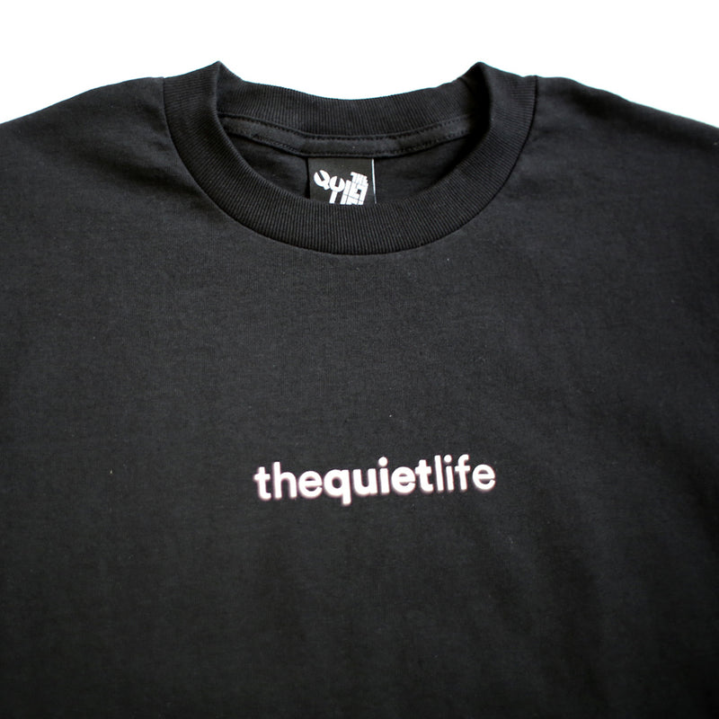 The Quiet Life - Origin Men's Shirt, Black