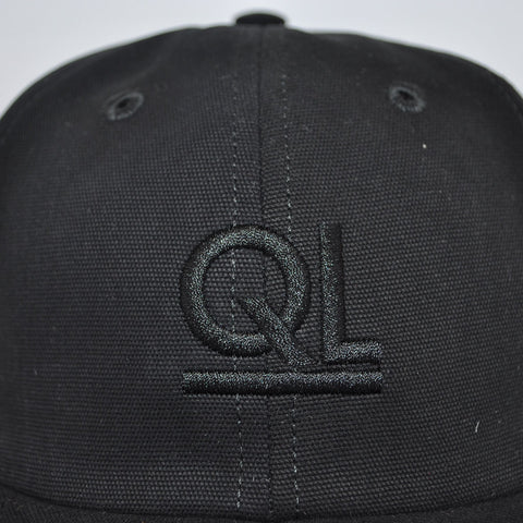 The Quiet Life - Periodic Men's Polo Hat, Black