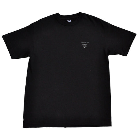 The Quiet Life - Pyramid Men's Shirt, Black