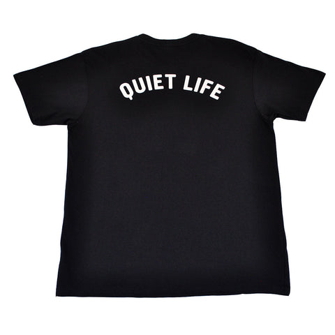 The Quiet Life - Shhh Men's Shirt, Black