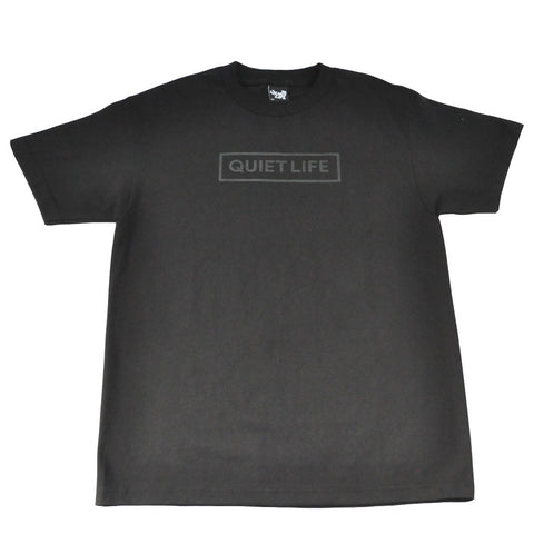 The Quiet Life - Soto Men's Shirt, Black