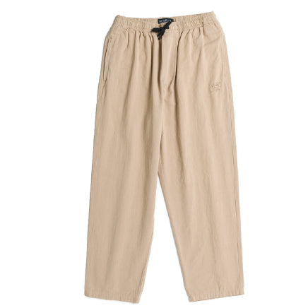 The Quiet Life - Surf Beach Men's Pant, Tan