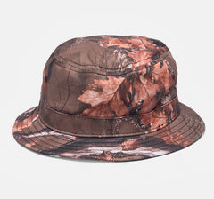 10Deep - Thompson Fisherman's Bucket Hat, Hunting Camo - The Giant Peach - 2