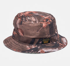 10Deep - Thompson Fisherman's Bucket Hat, Hunting Camo - The Giant Peach