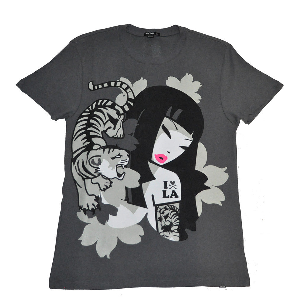 tokidoki TKDK - Tiger Lily Men