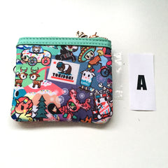 tokidoki - California Dreamin' Coin Purse - The Giant Peach