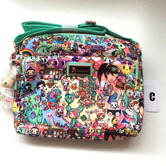 tokidoki - California Dreamin' Crossbody - The Giant Peach