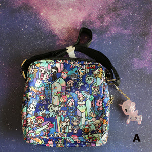 tokidoki - Crystal Kingdom Crossbody