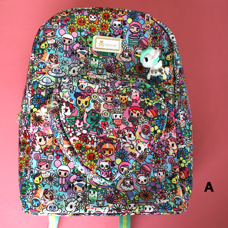 tokidoki - Flower Power Backpack
