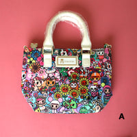 tokidoki - Flower Power Mini Bag