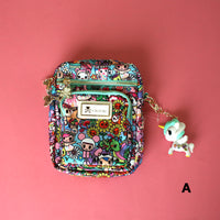 tokidoki - Flower Power Mini Crossbody