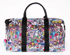 tokidoki - Jetsetter Duffel - The Giant Peach - 2