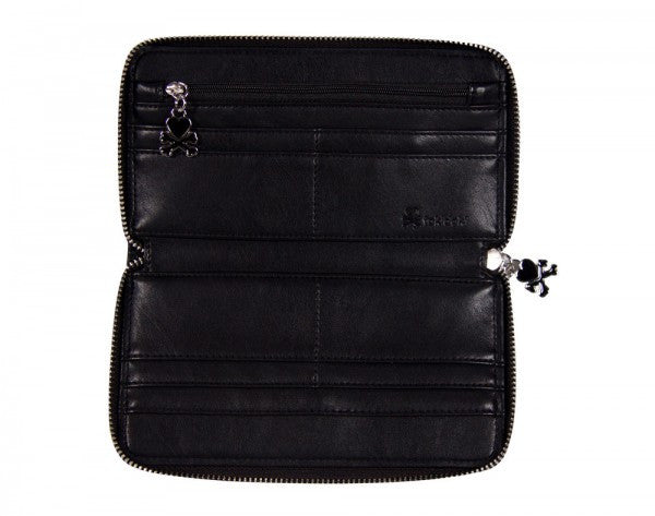 tokidoki - Jetsetter Large Wallet - The Giant Peach