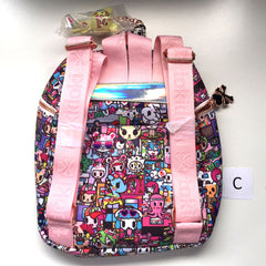 tokidoki - Kawaii Metropolis Mini Backpack - The Giant Peach