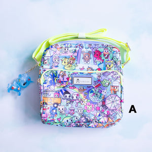 tokidoki - Pool Party Crossbody