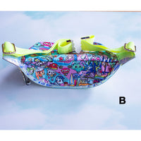 tokidoki - Pool Party Fanny Pack