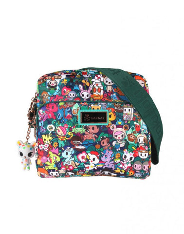 tokidoki - Rainforest Crossbody