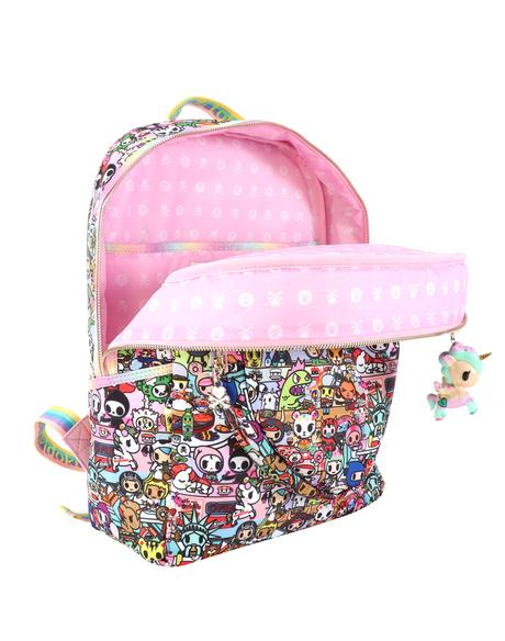 tokidoki - Toki Takeout Backpack