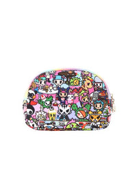 tokidoki Toki Takeout Cosmetic Bag